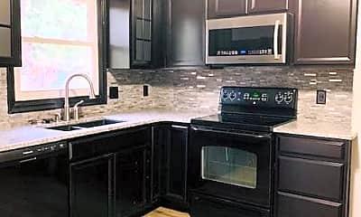 Kitchen, 14935 Seward Plaza, 1