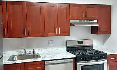 Kitchen, 156-10 79th St, 0