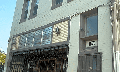 Building, 1570 7th St, 0