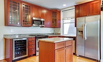 Kitchen, 219 T St NE 202, 1