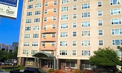 Connole Apartments, 0