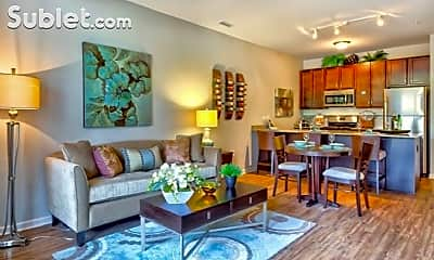 Living Room, 625 S County Farm Rd, 2