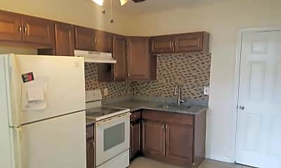 Kitchen, 5416 NW 16th St, 1