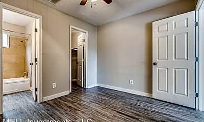 Bedroom, 4820 Oak Ave, 0