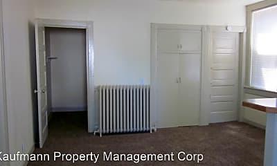 Bedroom, 137 E Dewald St, 1