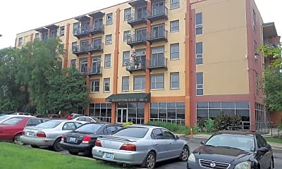 Elliott Park Place SENIOR Louisville Rental Apartment, 0