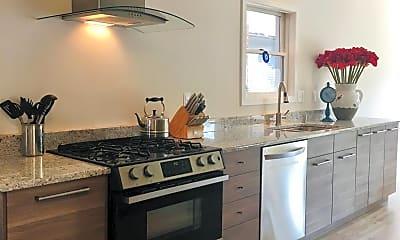 Kitchen, 330 S Main St, 1