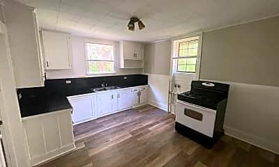 Kitchen, 1712 W 16th St, 2