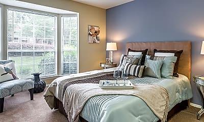 Bedroom, MAA Fifty-One, 2