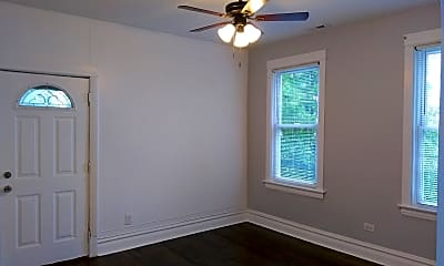 Bedroom, 3801 W 46th St 2, 1