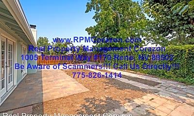 Community Signage, 1055 Pinewood Dr, 2