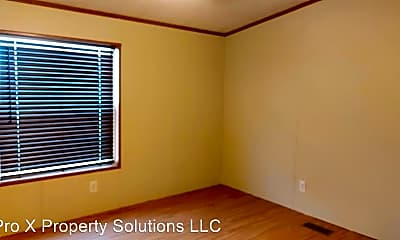 Bedroom, 2415 N Locust St, 2