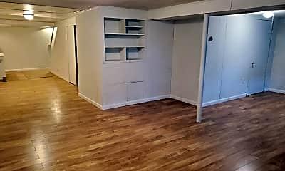 Bedroom, 214 Monroe St, 2