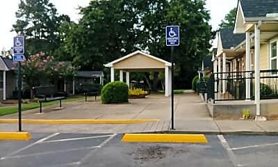 Calhoun Gardens, 2