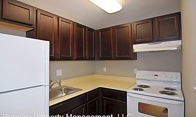 Kitchen, 241 W Chase St, 2