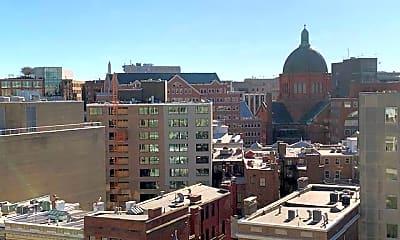 Building, 1727 Massachusetts Ave NW 403, 2