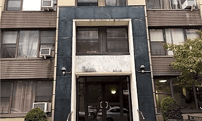 Building, 98-19 64th Ave, 0