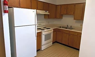 Kitchen, 234 N Mill St, 1