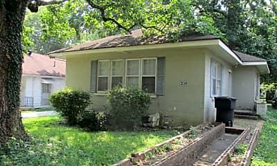 Building, 210 S. Bilbro Ave, 0