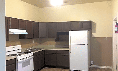 Kitchen, 7122 S Drexel Ave, 1