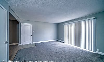 Living Room, 5237 SW 20th Terrace, 0