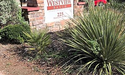 Westview Ranch, 1