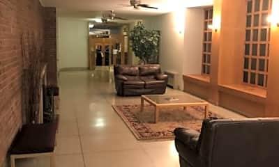 Living Room, 350 E 30th St, 2