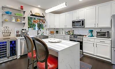 Kitchen, 12121 Northeast 203rd Street, 2