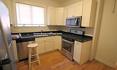 Kitchen, 81 P St, 0