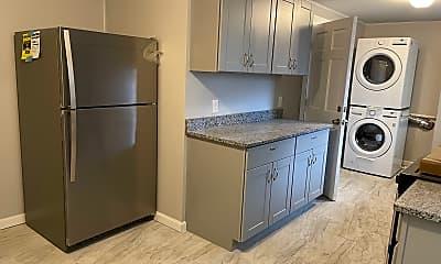 Kitchen, 34 High St, 1
