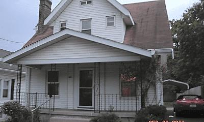 Building, 3756 Mt Vernon Ave, 0