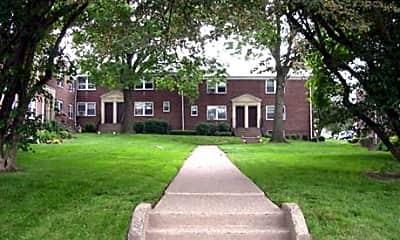 Building, Belleview Gardens, 0