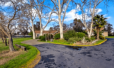 Community Signage, 1575 Bedell Ct, 0