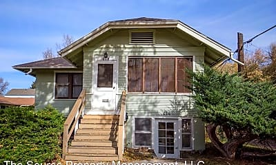 Building, 618 W Myrtle St, 0