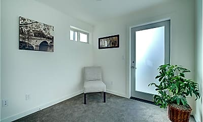 Living Room, 2008 NW 59th St, 1