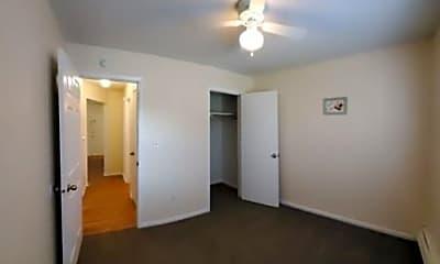 Bedroom, 3726 SE 14th St, 2