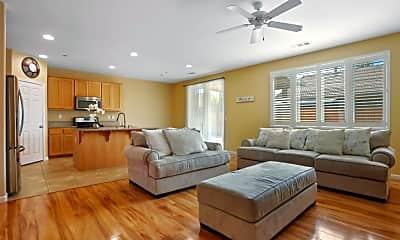 Living Room, 10133 Sandy Gulch Court, 2