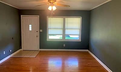 Living Room, 103 Sherwood Cir, 1
