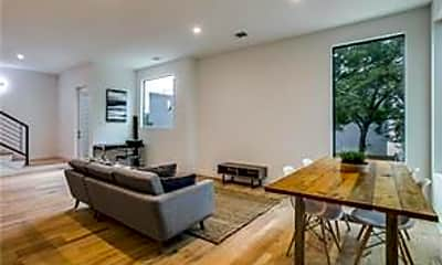 Living Room, 2627 Kimsey Dr 102, 2