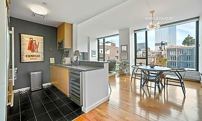 Kitchen, 505 Greenwich St 11F, 1