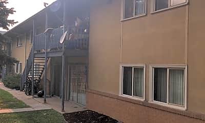 Richfield Inn Apartments, 0