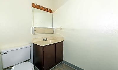 Pheasant Ridge Apartments, 2