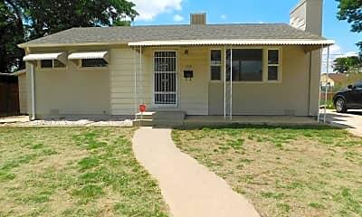Building, 1619 Comanche Rd, 0