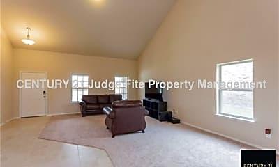 Living Area, 2905 Englenook Drive, 2