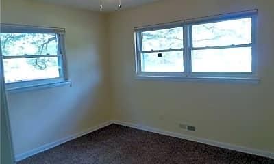 Bedroom, 3439 Malvern Dr, 2