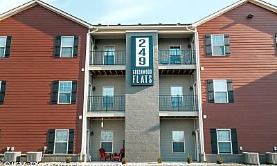 Building, 249 Greenwood Ln, 0