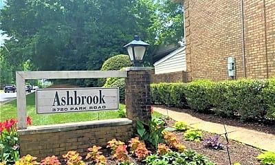 Community Signage, 3722 Park Rd D, 0