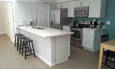 Kitchen, 633 W Southern Ave 1189, 1