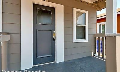 Patio / Deck, 1425 Coolidge Ave, 2