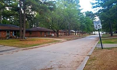 Brown Park, 2